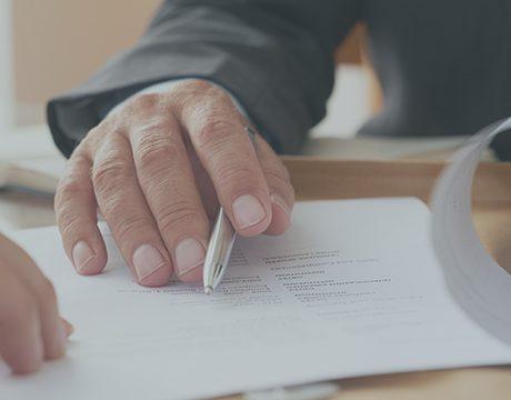 Derecho Laboral – Asesoría y Litigios