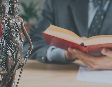 Derecho Penal y Litigios Penales