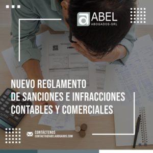 Nuevo Reglamento de Sanciones e Infracciones Contables y Comerciales en Bolivia